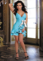 Caprice Dress (Medium)