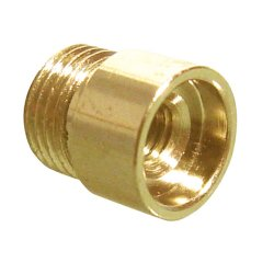 Spring Retainer Screw: Gold