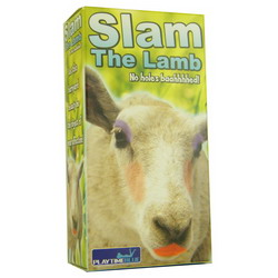 Slam The Lamb