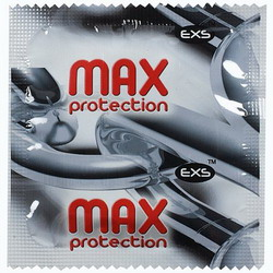 EXS Extra Strong Speciality Condoms: 62 pack