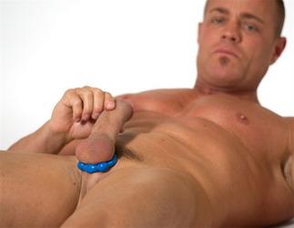 Oxballs Powerballs: Blue