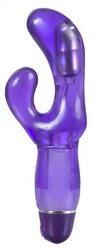 Ultra G-Spot Jelly Vibe