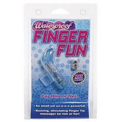 Finger Tip Massager
