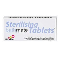 Bathmate Sterilising Tablets