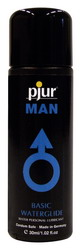 Pjur Man Basic Water Glide: 30ml