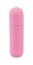 10 Speed Bullet Vibrator: Pink