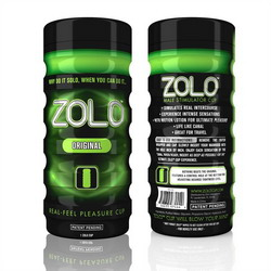 Zolo Original Cup: Green