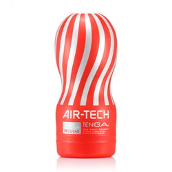TENGA Air Tech Reusable Cup: Regular