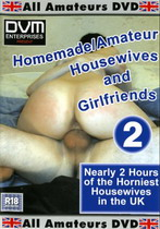 Homemade Amateur Housewives & Girlfriends 2