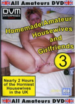 Homemade Amateur Housewives & Girlfriends 3