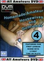 Homemade Amateur Housewives & Girlfriends 4