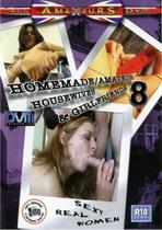 Homemade Amateur Housewives & Girlfriends 8
