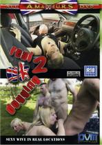 Real UK Dogging 2