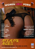 Apocalypse Angels