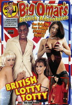 Amazing Omar's Triumphs 07: British Lotty Totty