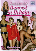 Jessica Loveitt's Banged In Britain