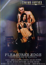 Pleasures Edge: 50 Shades Of Erotika