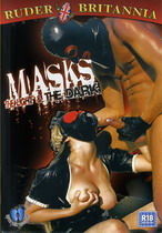 Masks 1: The Light & The Dark