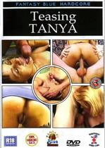 Teasing Tanya