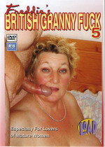 Freddie's British Granny Fuck 05