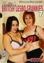 Freddie's British Lesbo Grannies 7