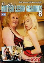 Freddie's British Lesbo Grannies 8