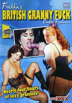 British Granny Fuck Double Feature 1