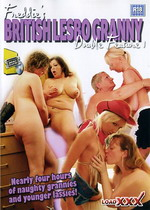 British Lesbo Granny Double Feature 1