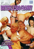 British Lesbo Granny Double Feature 2