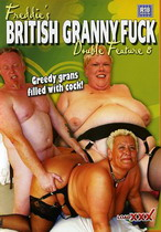 British Granny Fuck Double Feature 8