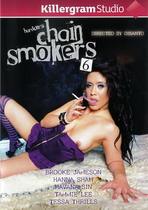 Hardcore Chain Smokers 6