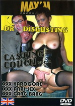 Dr Disgusting Casting Couch Vol 2