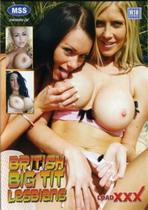 British Big Tit Lesbians