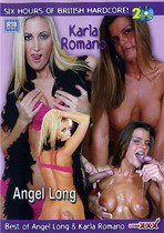 Best Of Angel Long & Karla Romano (2 Dvds)