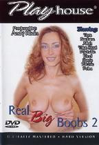 Real Big Boobs 2