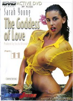 The Goddess Of Love 11