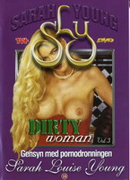 Dirty Woman 3: Never Say Die
