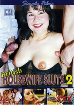 British Housewife Sluts 2