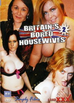 Britain's Bored Housewives 2