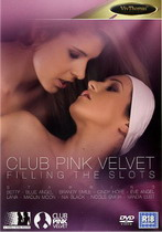 Club Pink Velvet: Filling The Slots