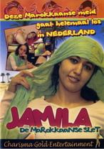 Jamila: De Marokkaanse Slet