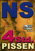 NS Pissen (4 Hours)
