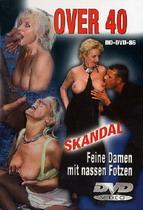 Over 40: Feine Damen Mit Nassen Fotzen