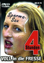 Sperma Sau (4 Hours)