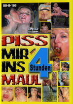 Piss Mir Ins Maul (4 Hours)