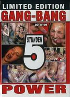 Gang Bang Power (5 Hours)