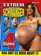 Extrem Schwanger (4 Hours)