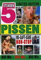 Pissen Non-Stop (5 Hours)