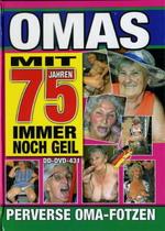 Omas Mit 75 Jahren Immer Noch Geil