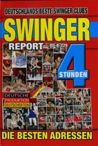 Swinger Report: Die Besten Addressen (4 Hours)